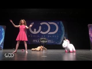 Dytto || FRONTROW || World of Dance Las Vegas 2015 || #WODVEGAS15