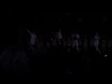 Qvest Pistolls Show Киев Stereo ээээээээээ Plaza.Оператор Валентин Калиниченко 28.11.2015.Субота 8 метров от сцены.