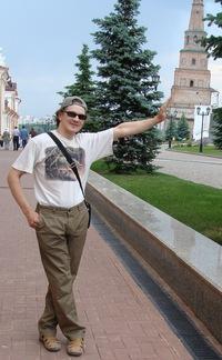 Евгений Чупров