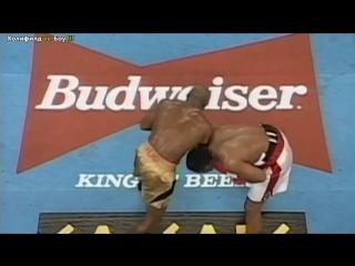 Эвандер Холифилд vs. Риддик Боу  III (лучшие моменты)