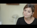 Jenna Coleman and One to One Childrens Fund [Rus Sub]