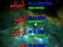 Asma Ul Husna 99 Nama Allah