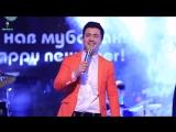 """Валиҷон Азизов ⁄ Valijon Azizov ⁄ Соли навии """"ПОЗИТИВ"""""""