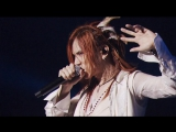 "Acid Black Cherry - 罪と罰 〜神様のアリバイ〜 (2010 Live ""Re:birth"" at OSAKA-JO HALL)"