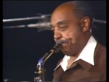 Benny Carter - Eddie Lockjaw Davis - Two Saxes (1977)