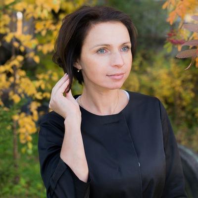 Светлана Энглит