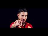 La Roja Baila (Himno Oficial de la Selección Española) (Videoclip Oficial)