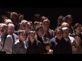 Хор евреев из оперы Дж. Верди