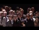 Хор евреев из оперы Дж. Верди Набукко. Ковент-Гарден 26 апреля 2013 г