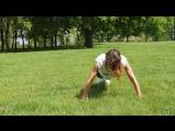 Экспресс-тренировка для Стройного тела