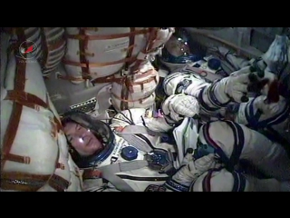 Космическая одиссея. XXI век. 1 серия - Девять минут до космоса (2012)
