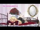 [AniDub] Onsen Yousei Hakone-chan | Молодой дух горячих источников Хаконе-тян [07] [Fuurou, Гамлетка Цезаревна]