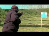 Александр Петров. Стрельба из пистолета Макарова