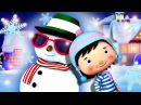 Christmas Songs | Christmas Is Coming! | Original Song | By LittleBabyBum!