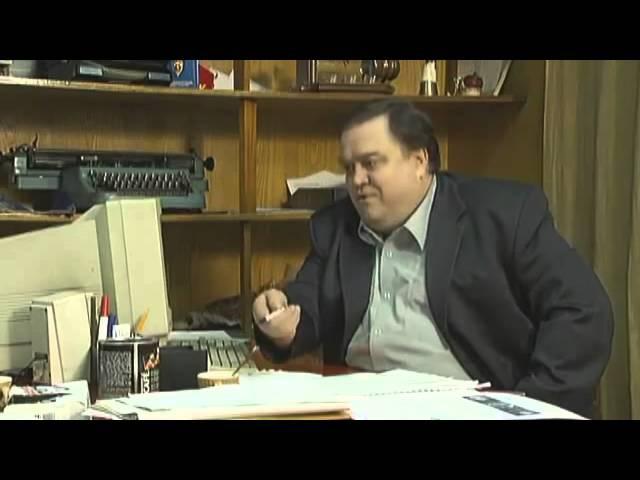 Охота на асфальте 5 серия 2005 Сериал