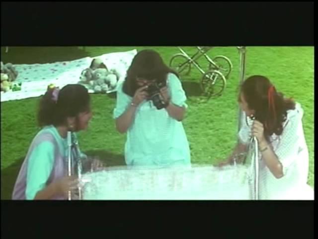 Ek Dil Ek Jaan Dil Aashna Hai Anand Milind Dimple Kapadia Amrita Singh