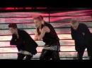 【fancam】140420 Best of Best Concert EXO-M (HISTORY) (XIUMIN focus)