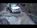 Тойота Тундра ГАЗ 66 Патрол Ленд Крузер 80 L200 НИВА Бездорожье 4х4 Toyota Tundra ГАЗ 66 Patro