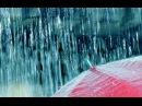 Дождь ливень для сна и медитации Вам точно понравится