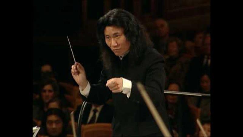 瑤族舞曲 Yao Dance 維也納國家歌劇院交響樂團