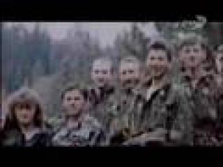 Русские добровольцы в Боснии/Russian volunteers in Bosnia