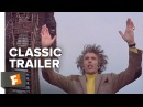 The Wicker Man (1973) Official Trailer - Christopher Lee, Diane Cilento Horror Movie HD