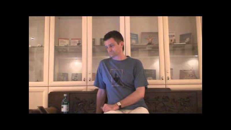 Борис Рагозин Аюрведическая диетология 20 05 2012