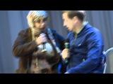 Comedy Woman в Гомеле Олег Верещагин и Марина Федункив   Таксист и недоразумение