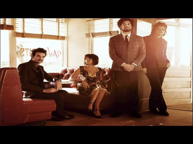 Danger Mouse Daniele Luppi Two Against One feat Jack White