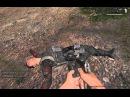 Атака патруля IneX из засады.
