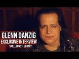 Glenn Danzig on 'Skeletons' Covers Album + Legacy