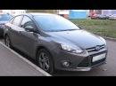 Ford Focus 3 Trend Sport 2012 : косяки сборки . есть или нет ? криворукие сборщики