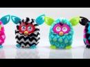 Интерактивная игрушка Фёрби Бум Хасбро Furby Boom Hasbro
