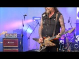 Chris Holmes MEAN MAN - Cusano 17072016 - L.O.V.E. Machine