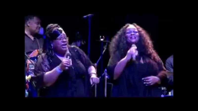 Jocelyn Brown Maysa (Nights Over Egypt) Incognito 30th Anniversary Concert