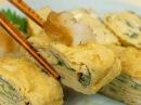Tamagoyaki (Japanese omelette) 卵焼き 作り方レシピ