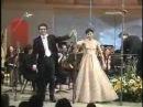 Anna Netrebko & Rolando Villazon L'elisir d'amore in Moscow (subs EN & CRO / HR)
