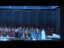 Anna Netrebko in the final scene of Act II from Verdi's MACBETH