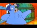 Мультфильм 101 далматинец - 14 серия HD
