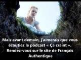 Methodes pour apprendre la langue française,Règle 5/7