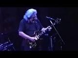 Jerry Garcia Band - Mission In The Rain 1989