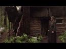 Подмосковье. Отшельница живёт в лесу питаясь яблоками и мухоморами