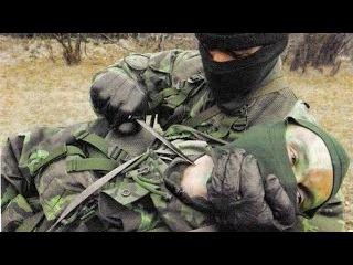 Вадим Старов Школа Выживания Спецназа Нож-оружие убийства