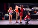 Violetta 3 - Encender nuestra luz русские субтитры