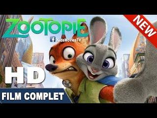 Zootopie film complet en francais gratuit entier zootopie - Film disney gratuit ...
