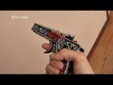 3D пистолет, отдельный респект автору!