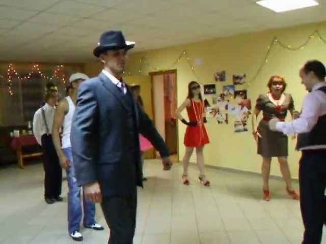 Школа танцев Соломона Кляра
