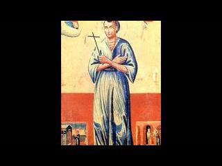 Acatistul Sf. Ioan Rusul - MARIAN MOISE.