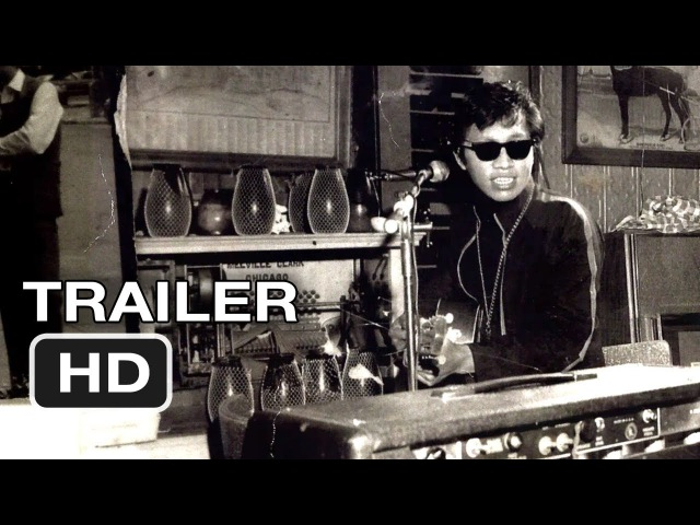 Searching for Sugar Man Official Trailer 1 (2012) - Documentary HD