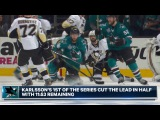 NHL Morning Catch-Up: Penguins on the verge of Stanley